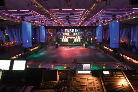 Foto de FABRIK UNIVERSIPARTY
